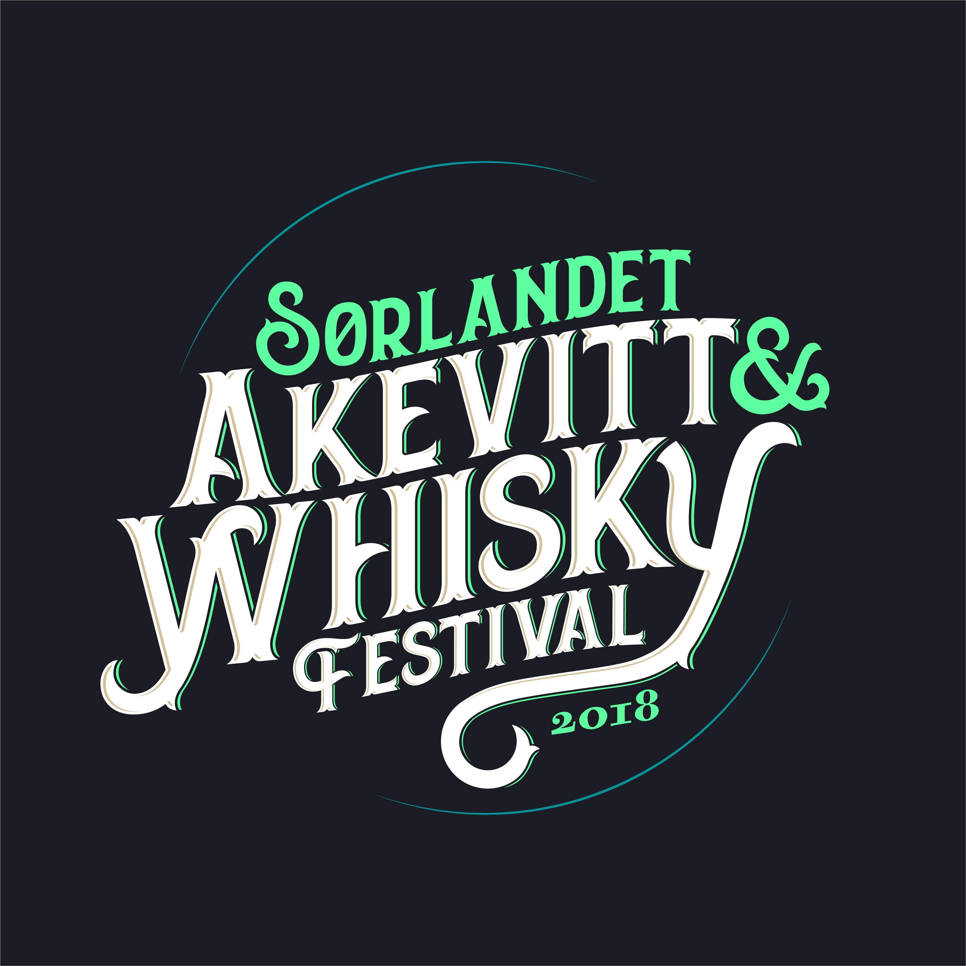 Sørlandet akevitt- & whiskyfestival